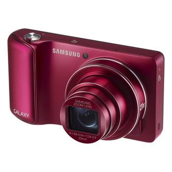 三星galaxy camera最新 三星Galaxy S9宣傳樣張流出:拍照效果驚艷
