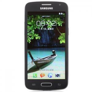 三星 SAMSUNG G3819D 电信3G手机 黑色 CDMA2000 GSM 双模双