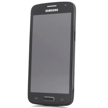 三星(samsung) g3819d 电信3g手机 (黑色) cdma2000/gsm 双模双待单通