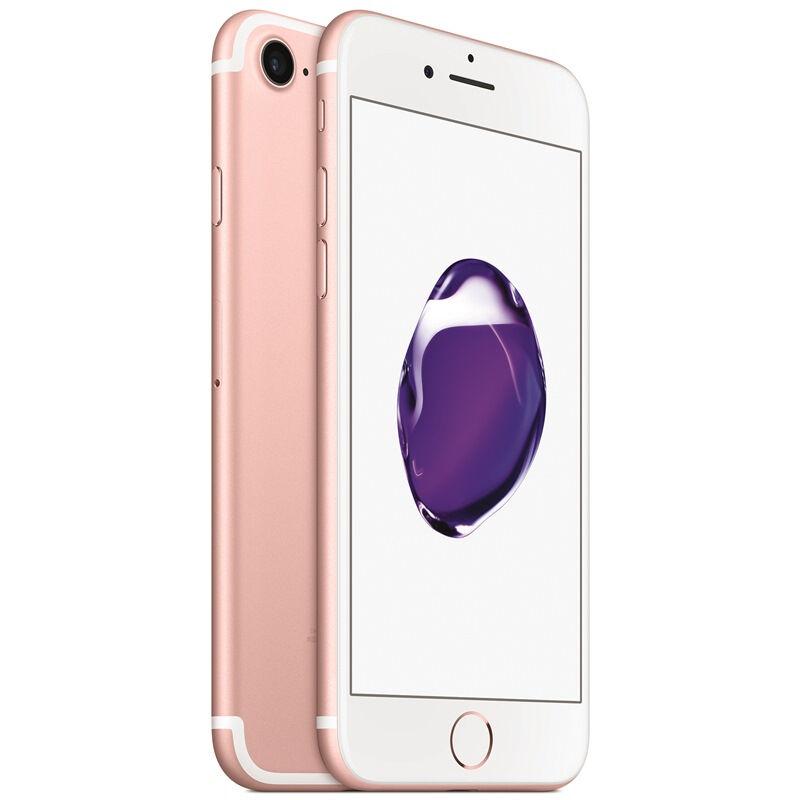 苹果 Apple iPhone 7 (A1660) 32G 玫瑰金色 移