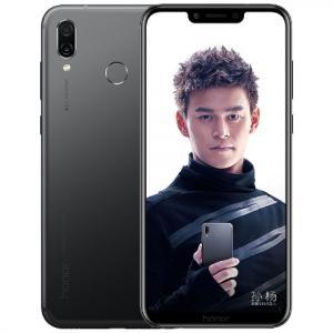 华为 荣耀Play 全网通 6GB+128GB(幻夜黑)全面屏游戏手机
